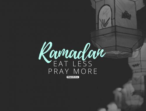 e2627a2904fe6b0a1237cc513396668a 500x380 - Oh, Ramadan!