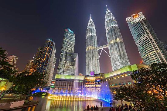 kuala lumpur petronas - What Is The Best Place to Stay in Kuala Lumpur