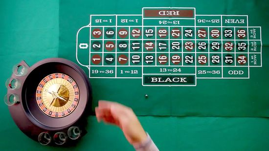 550px nowatermark Play Roulette Step 1 preview Version 2 - Online Casino Benefits