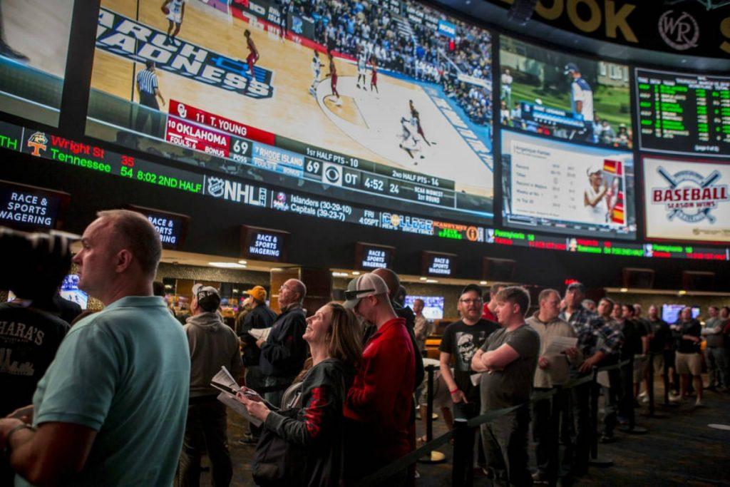 10551537 web1 wildart westgatesportsbook 031618pc 002 1 1024x683 - Why You Shouldn't Get Into Sports Betting