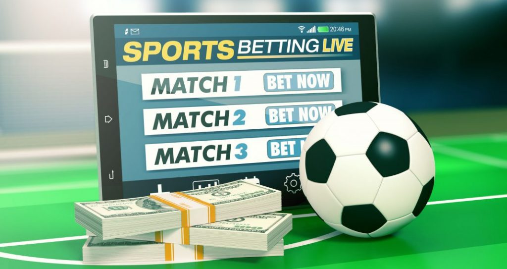 guide to online sports betting 1024x543 - Why You Shouldn't Get Into Sports Betting
